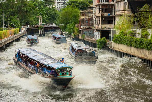 bangkok-canal-boat-thailand-june-public-transport-saen-saep-june-thailand-saen-saep-old-57206679
